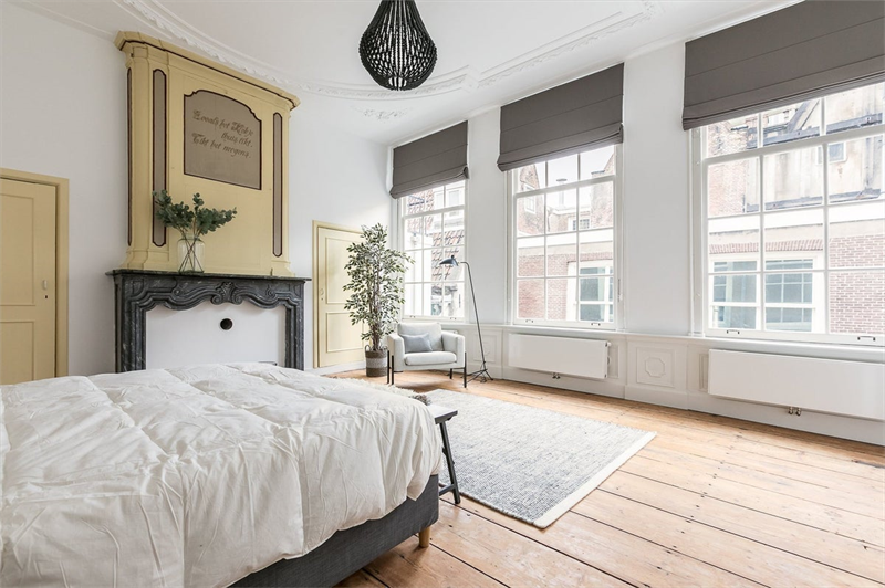 Te huur: Appartement Singel, Amsterdam - 8