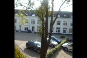 Bekijk studio te huur in Tilburg Wittebollestraat: Studio appartement - € 600, 26m2 - 319157