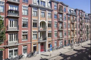 Bekijk appartement te huur in Amsterdam Rustenburgerstraat, € 1800, 57m2 - 293153. Geïnteresseerd? Bekijk dan deze appartement en laat een bericht achter!