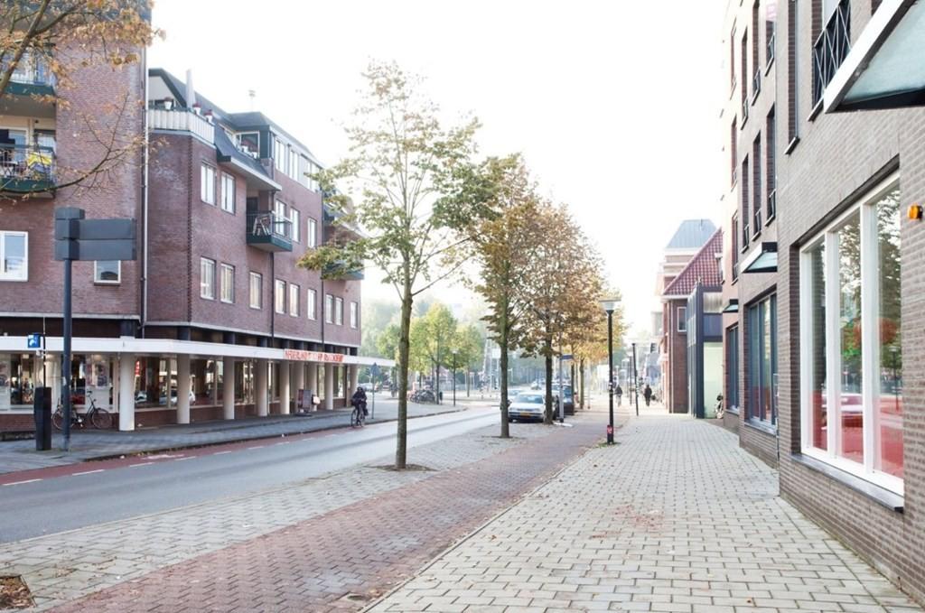 For rent: Apartment Prinses Julianaplein, Amersfoort - 14