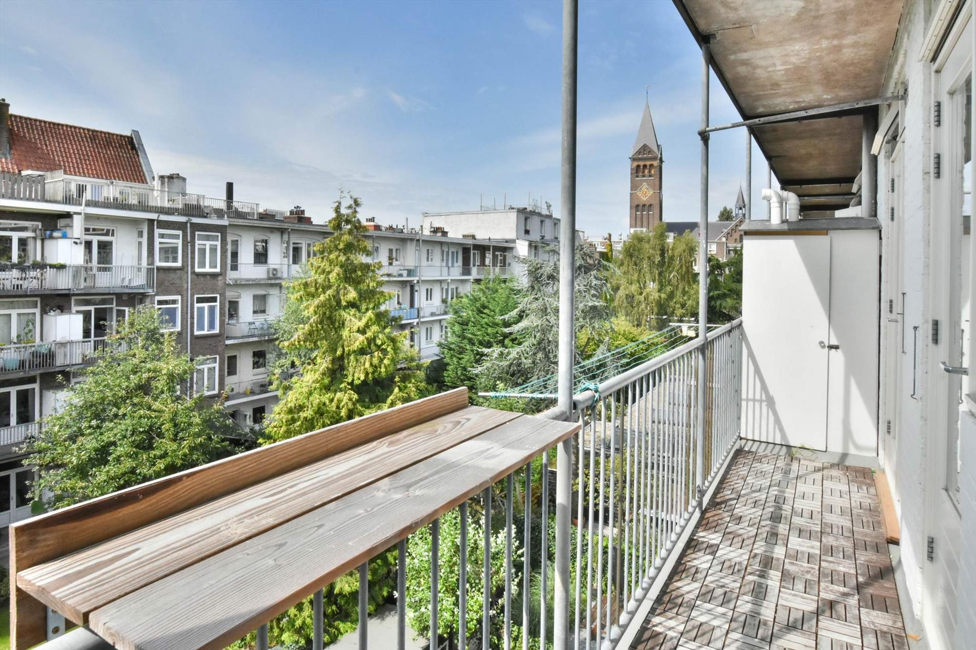 Te huur: Appartement Kijkduinstraat, Amsterdam - 14