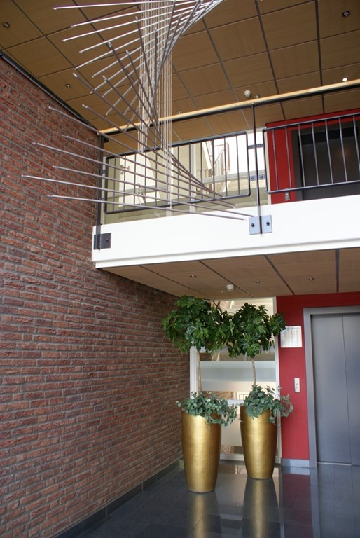 Te huur: Appartement Clausplein, Eindhoven - 2