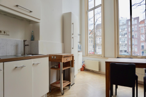 For rent: Apartment Prinsengracht, Amsterdam - 1