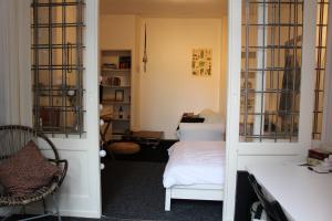 Bekijk kamer te huur in Breda Teteringenstraat: Ruime studentenkamer  - € 420, 21m2 - 343437