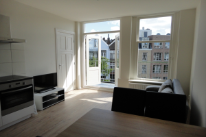 View studio for rent in Rotterdam Essenburgsingel, € 820, 35m2 - 369535. Interested? check out this studio and leave a message!