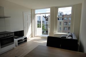 Bekijk studio te huur in Rotterdam Essenburgsingel, € 820, 35m2 - 369535. Geïnteresseerd? Bekijk dan deze studio en laat een bericht achter!