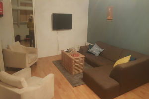 Te huur: Appartement Visserstraat, Breda - 1