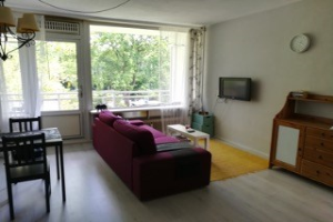 For rent: Apartment Toldwarsstraat, Amsterdam - 1