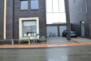 Te huur: Woning Henriette Roland Holstweg, Heerenveen - 1