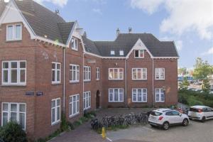 Te huur: Appartement Ganzenweg, Amsterdam - 1