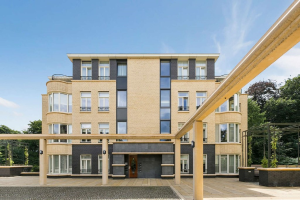View apartment for rent in Vught Park Craijenstein, € 2395, 100m2 - 357575. Interested? check out this apartment and leave a message!