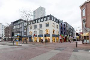 Bekijk appartement te huur in Eindhoven Vrijstraat: Appartement - € 945, 35m2 - 347126