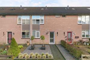 For rent: House J.P. Heyestraat, Hengelo Ov - 1