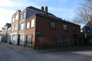 Bekijk woning te huur in Gouda Spoorlaan, € 995, 85m2 - 372284. Geïnteresseerd? Bekijk dan deze woning en laat een bericht achter!