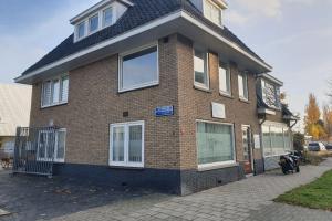 Bekijk appartement te huur in Arnhem V. Oldenbarneveldtstraat, € 795, 50m2 - 362482. Geïnteresseerd? Bekijk dan deze appartement en laat een bericht achter!