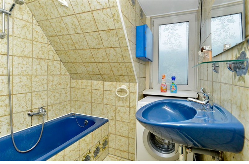 Te huur: Appartement Nieuwenhoornstraat, Rotterdam - 4