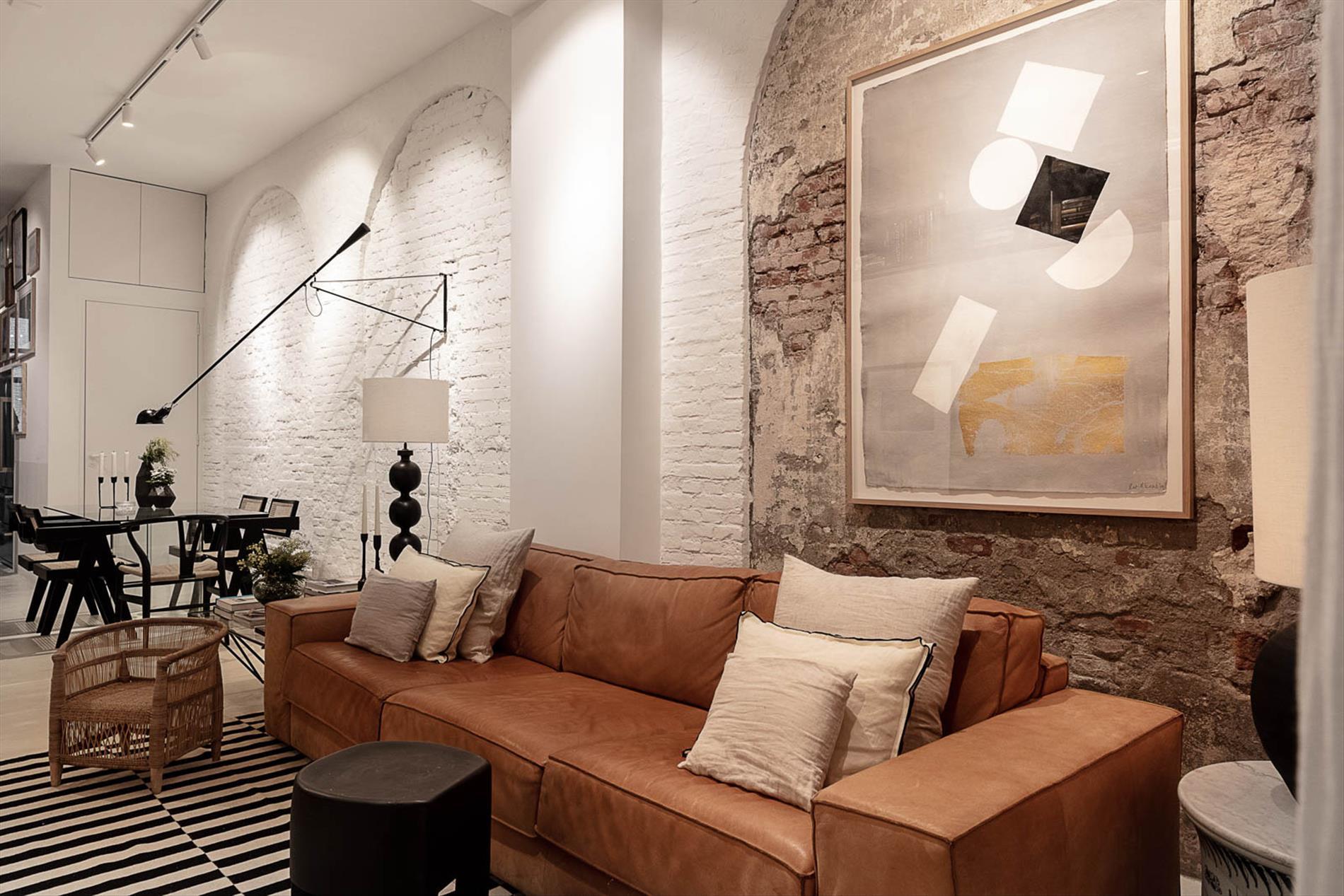Te huur: Appartement Lauriergracht, Amsterdam - 7