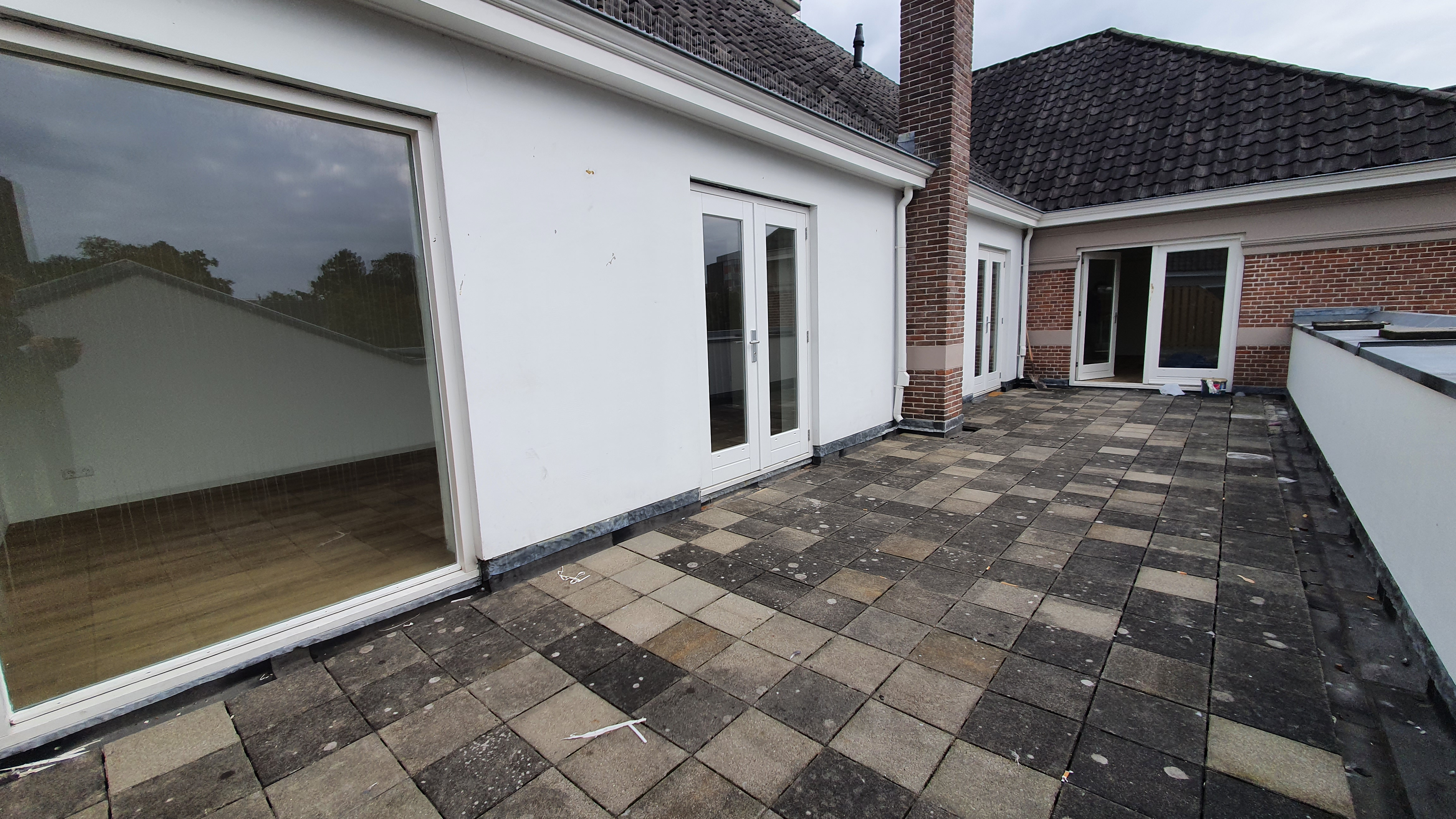 Te huur: Appartement Achter de Arnhemse Poortwal, Amersfoort - 15