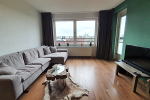 Te huur: Appartement Van Obdamstraat, Amersfoort - 1