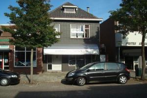 Bekijk studio te huur in Bergen Op Zoom Sibeliusstraat, € 850, 50m2 - 368756. Geïnteresseerd? Bekijk dan deze studio en laat een bericht achter!