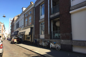View apartment for rent in Den Bosch Kruisstraat, € 1195, 72m2 - 358892. Interested? check out this apartment and leave a message!