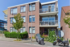 For rent: Apartment Jaap ter Haarsingel, Leiderdorp - 1
