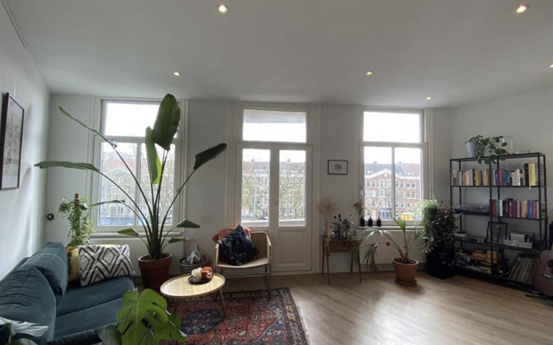 Te huur: Appartement Nassaukade, Amsterdam - 4