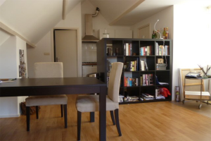 For rent: Apartment Hansenstraat, Leiden - 1