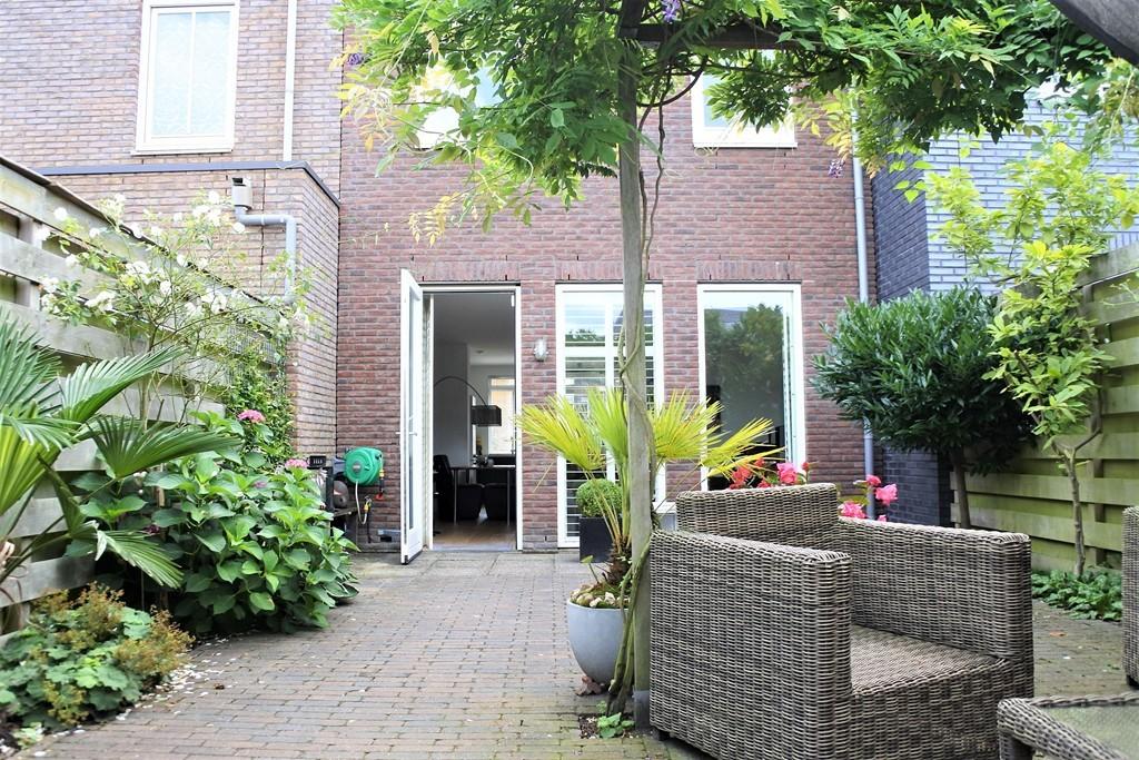 Te huur: Woning Urkgracht, Amersfoort - 16