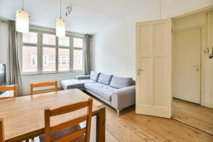 Te huur: Appartement Chassestraat, Amsterdam - 1