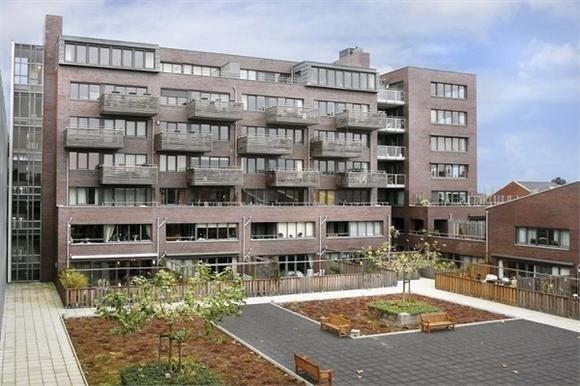 Kamer te huur in de Friesestraat in Amersfoort