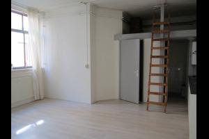 Bekijk studio te huur in Arnhem Vissteeg, € 473, 25m2 - 292848. Geïnteresseerd? Bekijk dan deze studio en laat een bericht achter!
