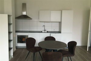 Te huur: Appartement Loudonstraat, Tilburg - 1