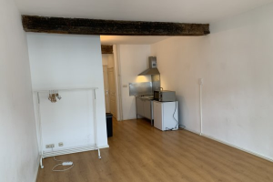 View studio for rent in Maastricht Boschstraat, € 775, 25m2 - 387354. Interested? check out this studio and leave a message!