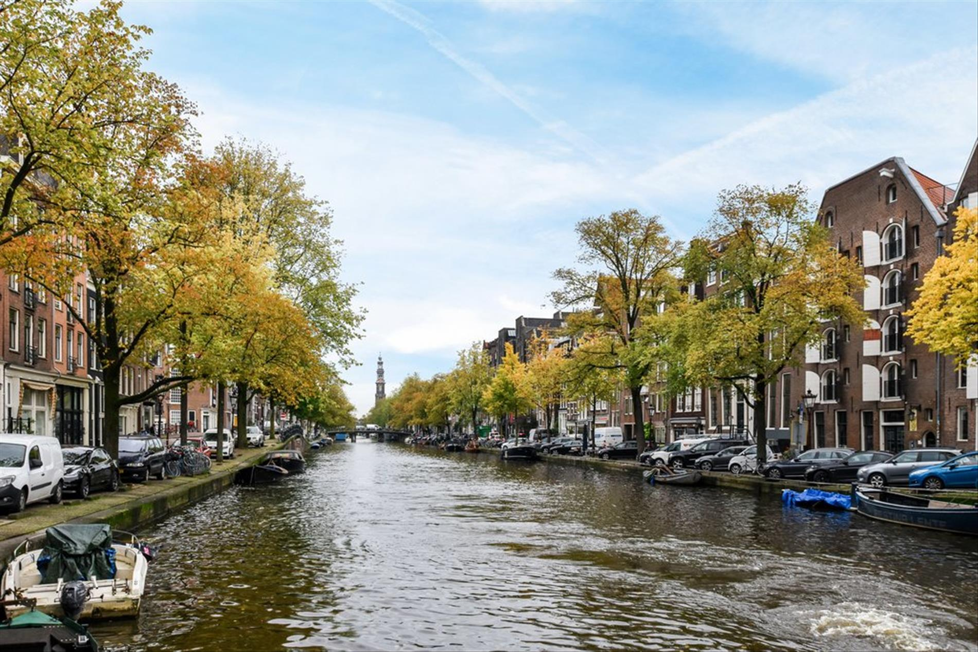 For rent: Apartment Leidsegracht, Amsterdam - 17