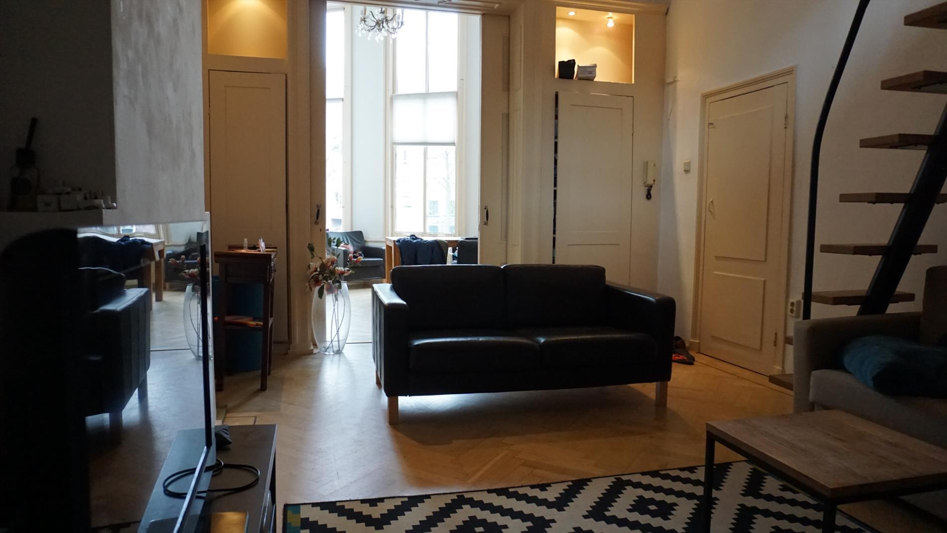 Te huur: Appartement Prinsengracht, Amsterdam - 4