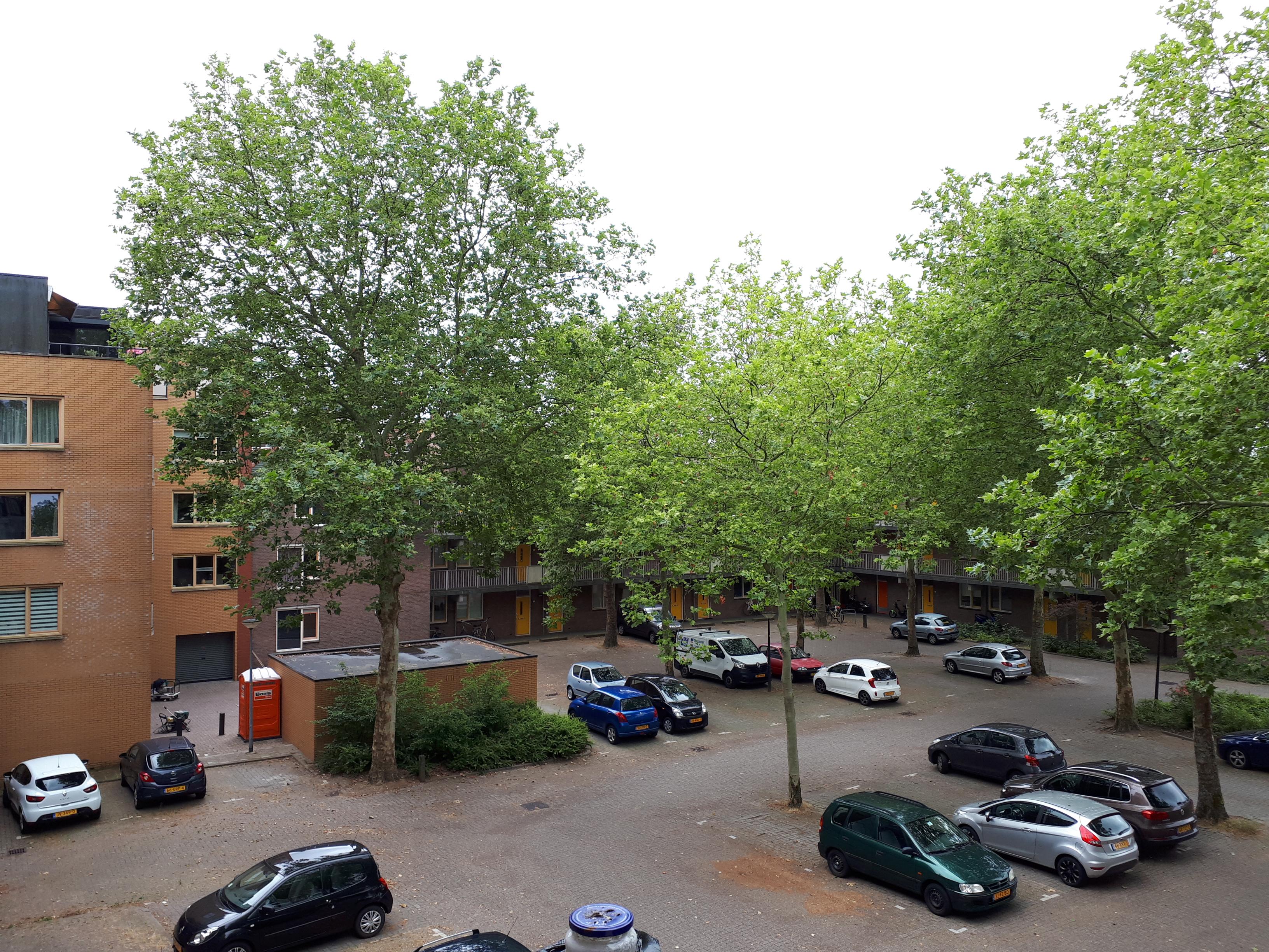 Te huur: Appartement Nieuwstraat, Apeldoorn - 7