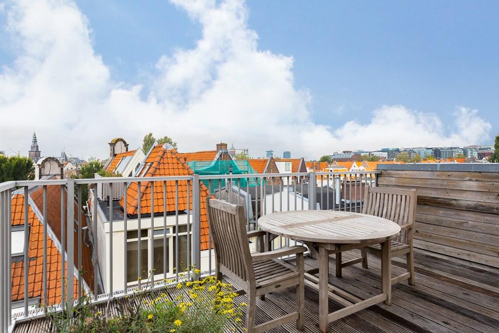 Te huur: Appartement Oudeschans, Amsterdam - 24