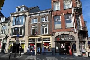 For rent: Apartment Hinthamerstraat, Den Bosch - 1