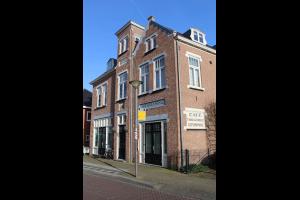 Bekijk studio te huur in Assendelft Dorpsstraat: Luxe gemeubileerde studio centrum Assendelft - € 950, 40m2 - 295741
