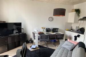 For rent: Studio Parkstraat, Breda - 1