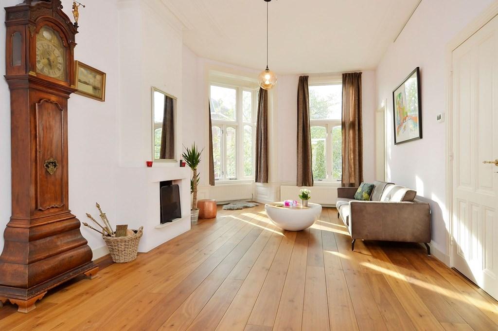 Te huur: Appartement Laan van Nieuw-Oost-Indie, Den Haag - 26