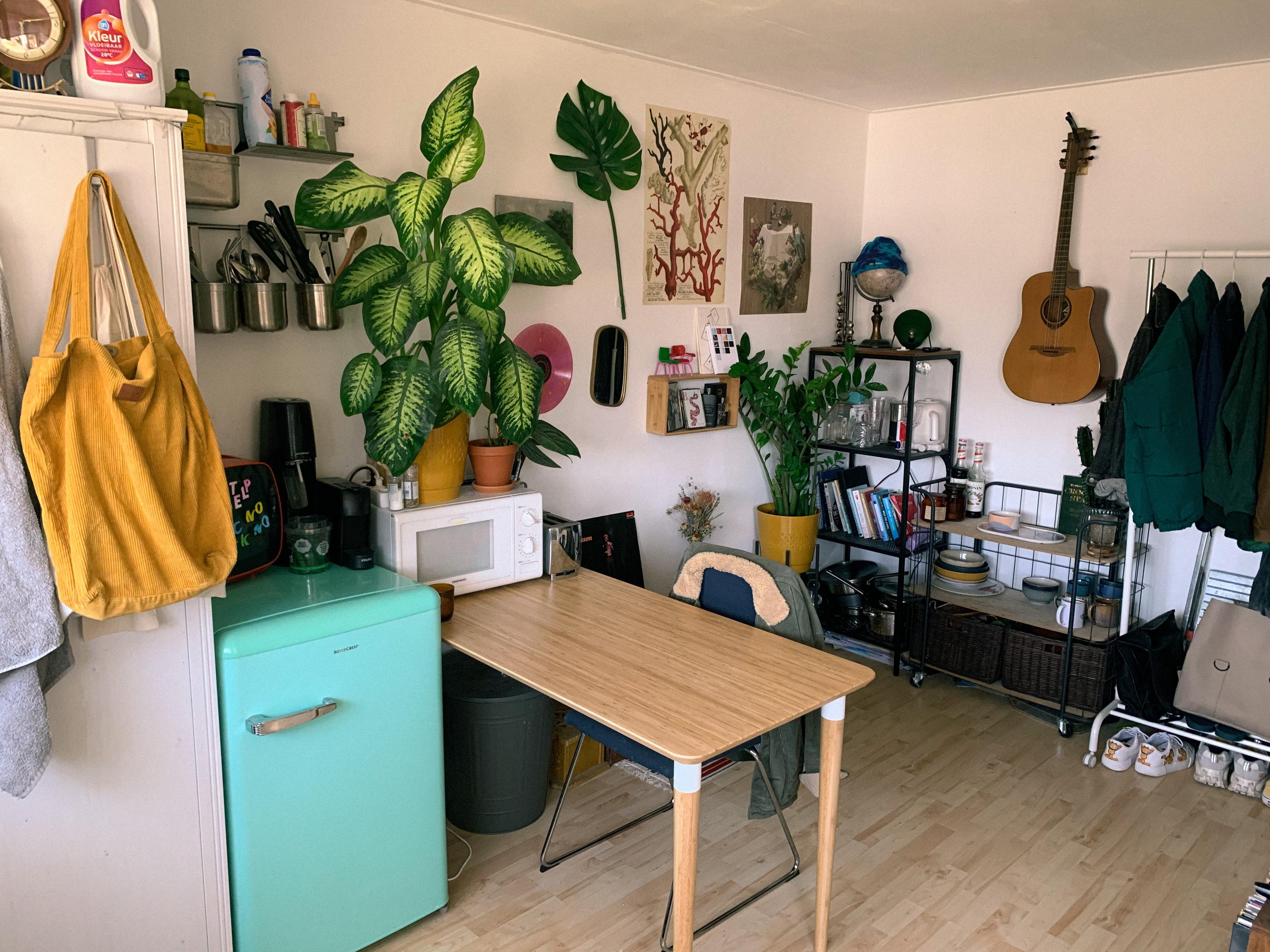 For rent: Room Theo Uden Masmanstraat, Amersfoort - 4