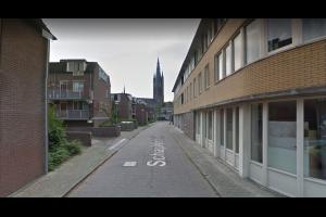 Bekijk studio te huur in Hilversum Schapenstraat, € 495, 35m2 - 331049. Geïnteresseerd? Bekijk dan deze studio en laat een bericht achter!