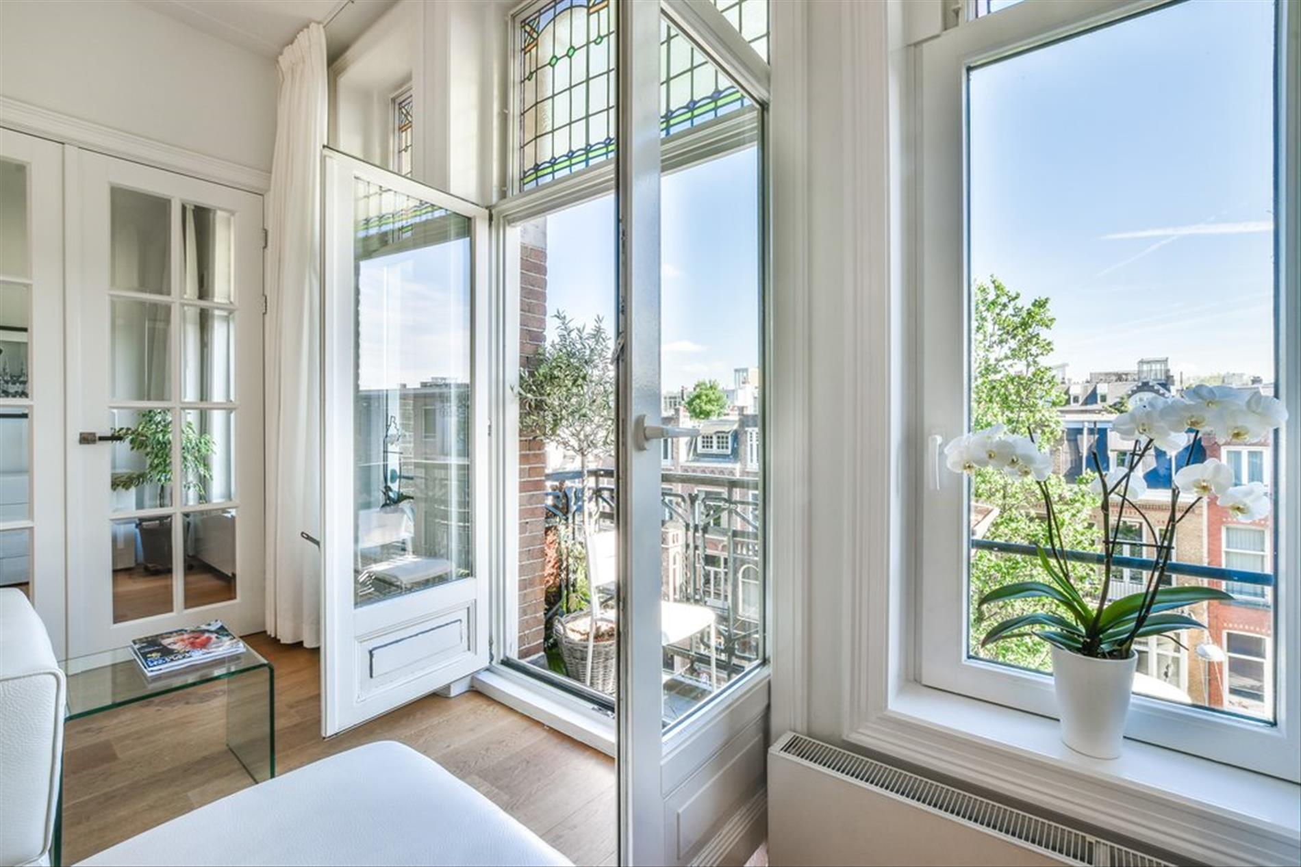 For rent: Apartment Koninginneweg, Amsterdam - 4