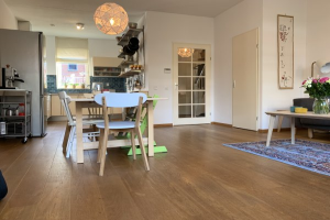 View house for rent in Voorburg Leoncavallostraatje, € 2150, 145m2 - 379647. Interested? check out this house and leave a message!