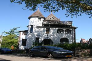 Te huur: Kamer M.H. Trompstraat, Utrecht - 1