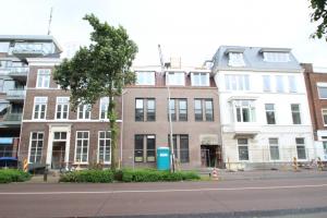 Bekijk studio te huur in Utrecht Biltstraat, € 850, 25m2 - 351326. Geïnteresseerd? Bekijk dan deze studio en laat een bericht achter!