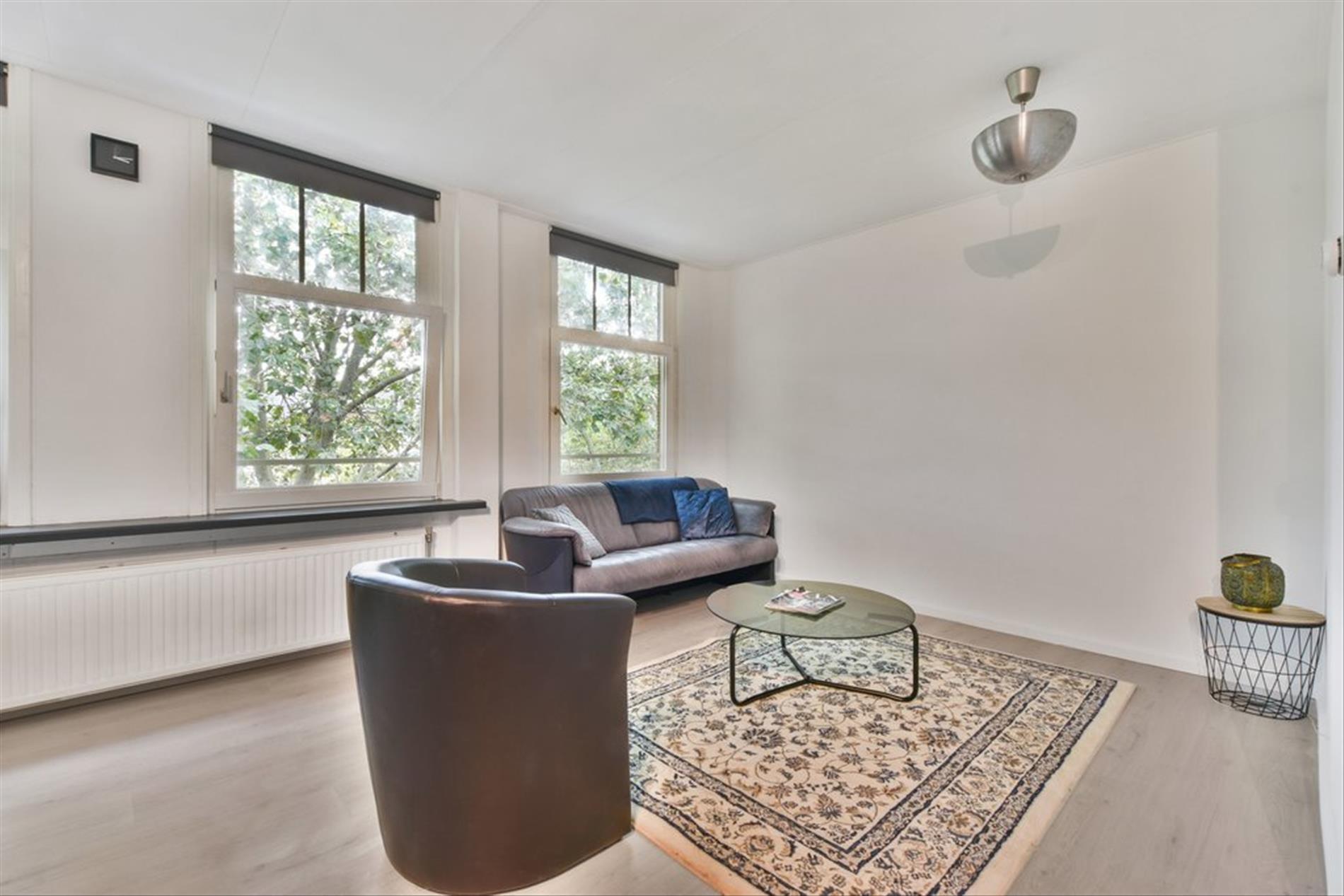 Te huur: Appartement Willem de Zwijgerlaan, Amsterdam - 3