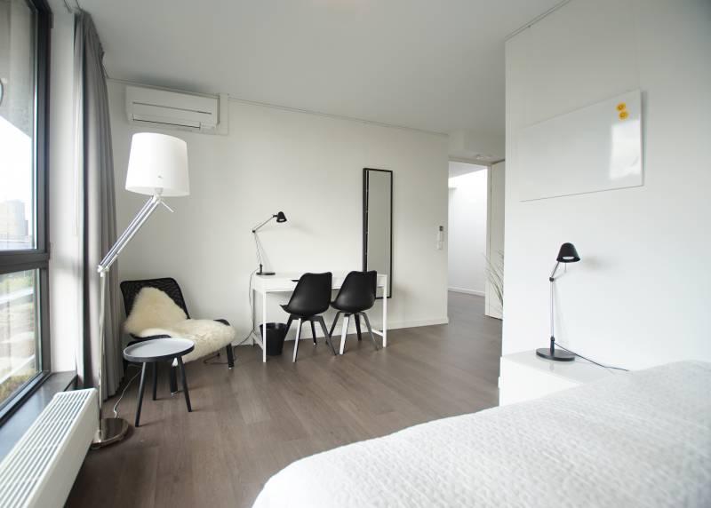 Te huur: Appartement Groenendaal, Rotterdam - 13